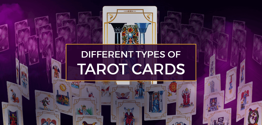 different-types-of-tarot-cards