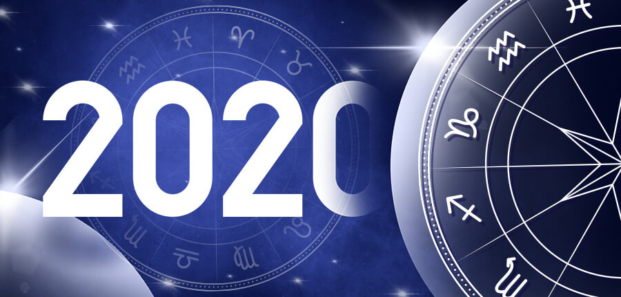 2020 Astrological Aspects