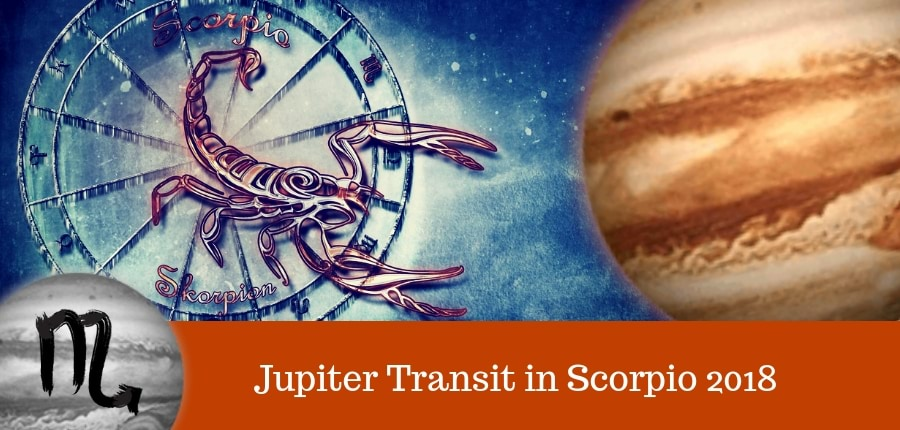 When Is Jupiter Transit in 2018 - 19? its Effects on 12 Signs