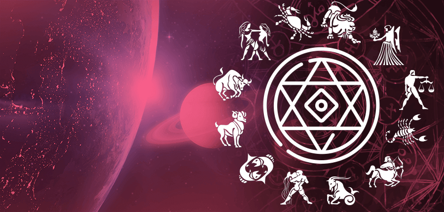 What Your Zodiac Sign Ruling Planet Reveals