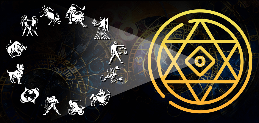 Zodiac Signs Characteristics and Personality Traits