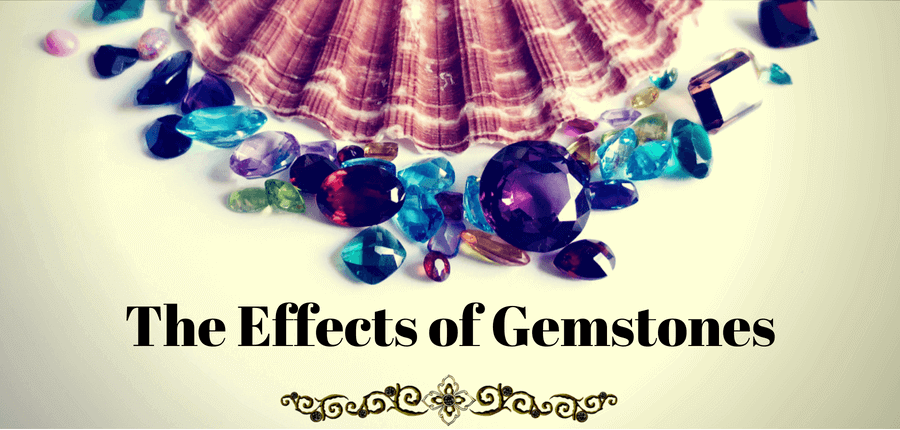 Understanding the Effects of Gemstones