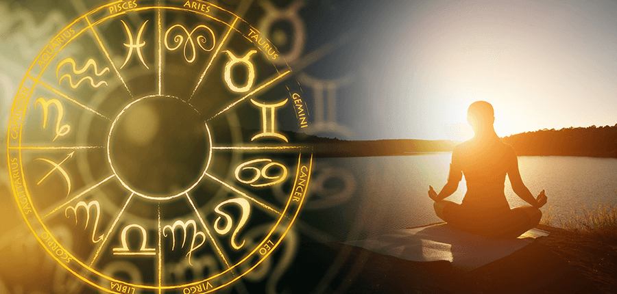 How Yoga and Astrology Are Connected to Each Other