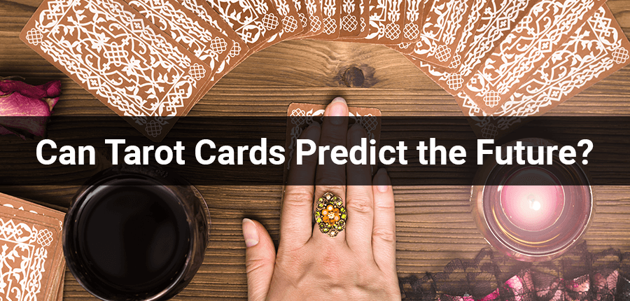 Can Tarot Cards Predict the Future
