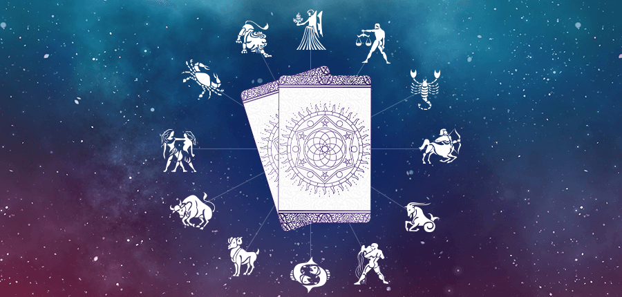 What is the connection between Tarot and Astrology