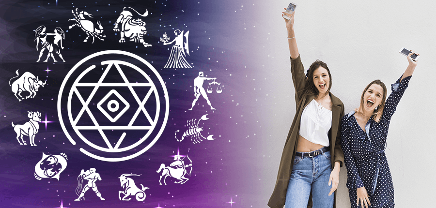 Which Zodiac Sign Is Your Best Friend According to Astrology