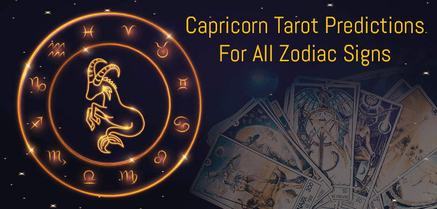 Sun in Capricorn Tarot Predictions for Your Zodiac Sign