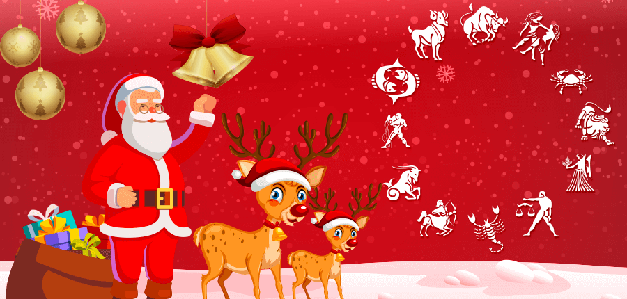 Which Christmas Character Are You Based On Your Zodiac