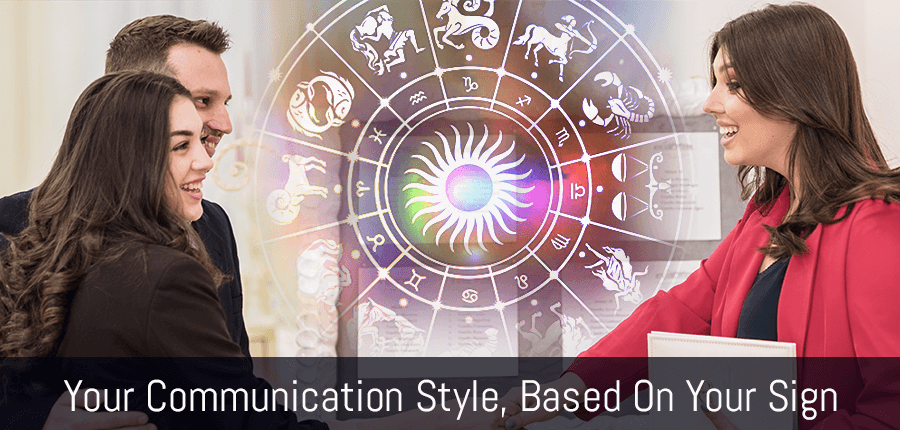 Which Communication Style Suits Your Zodiac Sign