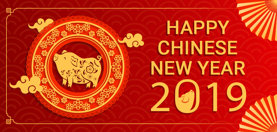 7 Things You Should Know About Chinese New Year 2019