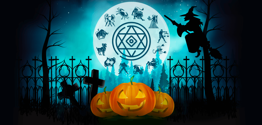 Halloween Horoscope Predictions For Your Zodiac