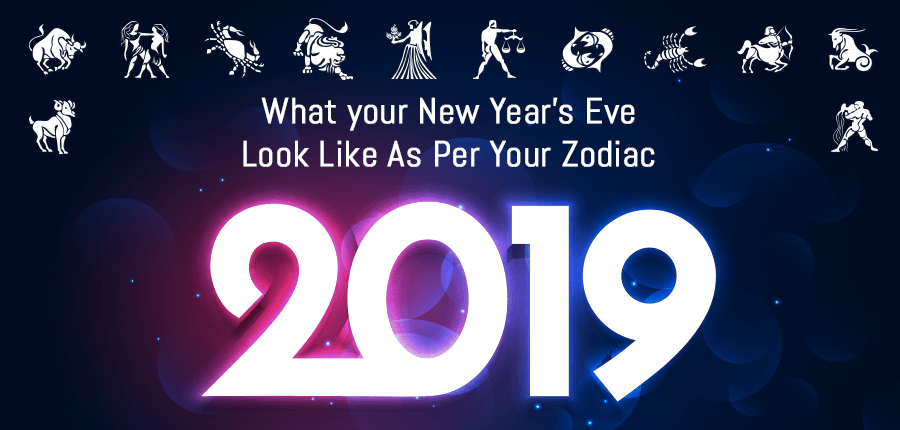How Your New Year Eve Gonna Look Like Based On Your Zodiac Sign