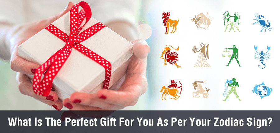 The Ultimate Gift Guide for Each Zodiac Sign