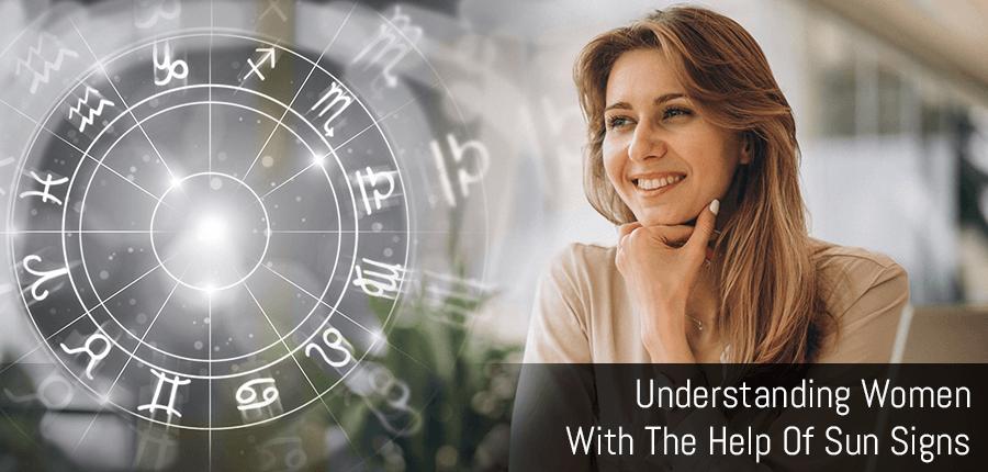 Understanding Women Through their Zodiac Sign on International Womens Day