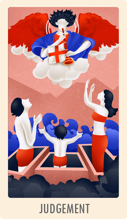 judgement