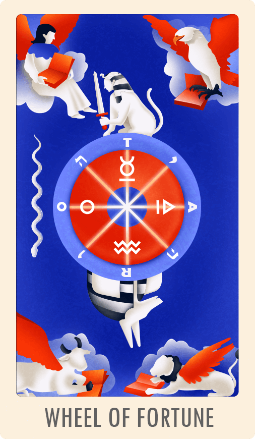 the-wheel-of-fortune